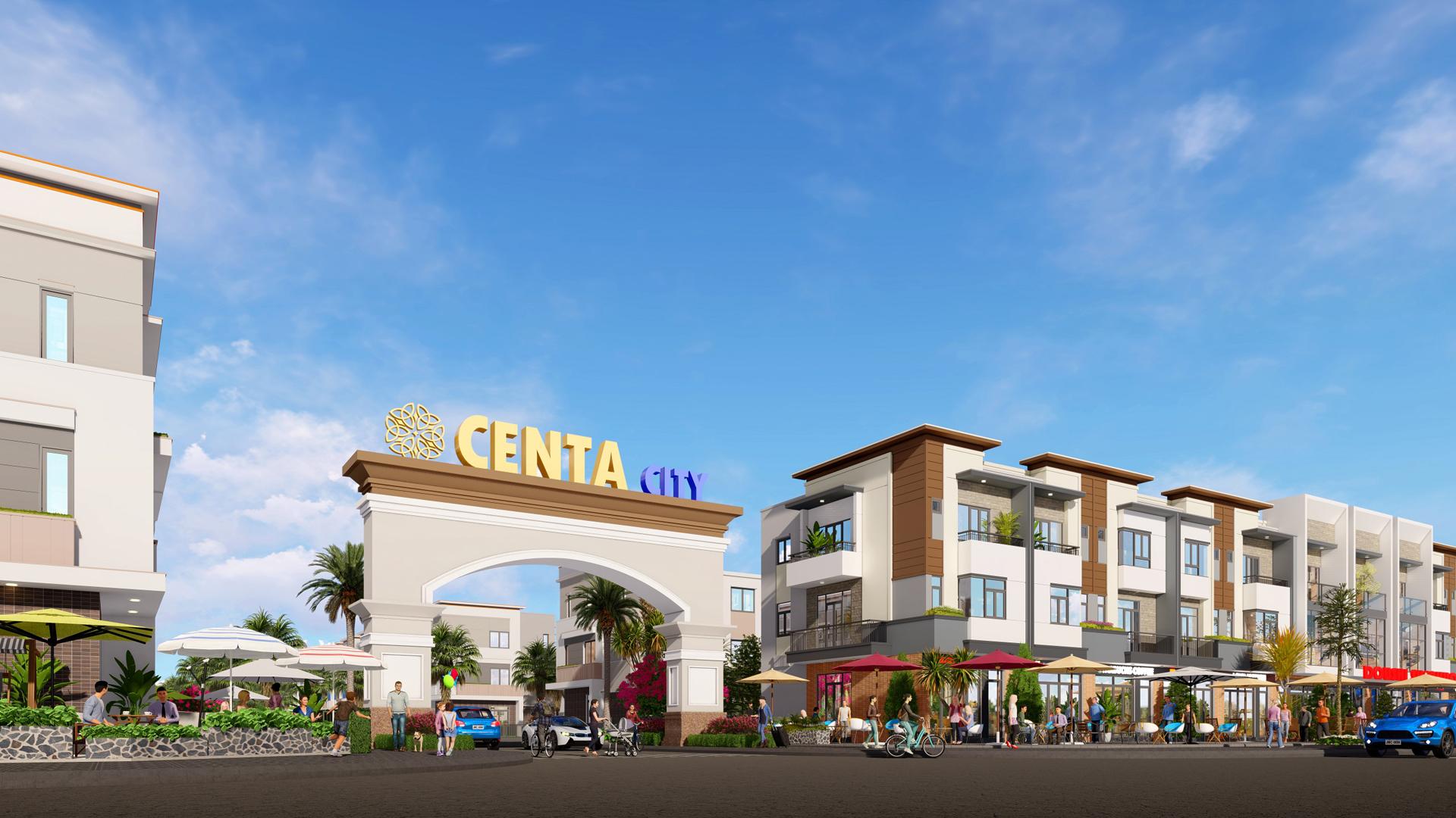 centa-city